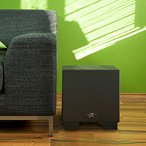 MartinLogan Dynamo 700  Wireless Capable Subwoofer - Demo