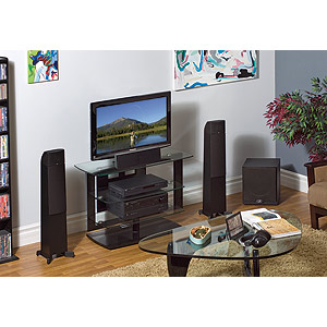MartinLogan - Motion 10 - Floor Standing Speaker