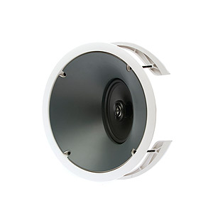 MartinLogan - ML- 67 - Round In-Ceiling/In-Wall Speakers