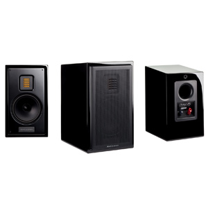 MartinLogan Motion 15 Bookshelf Speaker