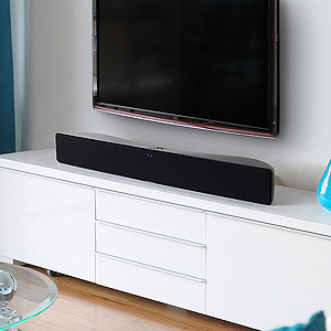 MartinLogan Vision X Wireless TV Soundbar System