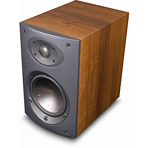Mordaunt-Short - Aviano 2 - Bookshelf Speakers