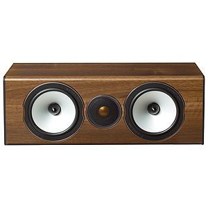Monitor Bronze BX Center 2 Way Speaker
