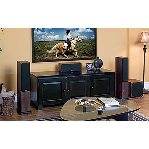 Monitor Audio - Bronze - BX System