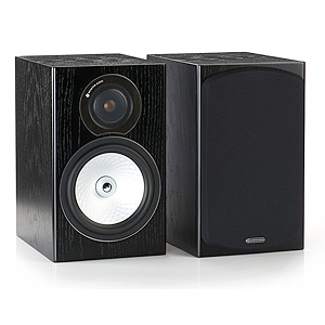 Monitor Audio - Silver RX-2 - 2-way Compact Loudspeakers