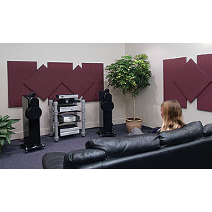 MyTheater - Acoustic Panels - Audiophile  - Package