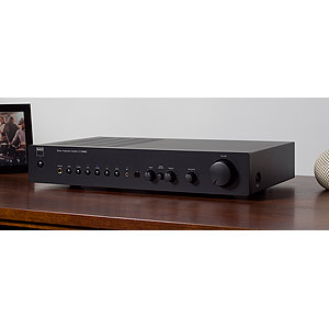 NAD C 316BEE  Integrated Amplifier