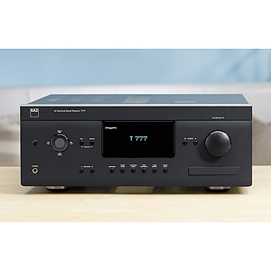 NAD - T-777 Home Theater Receiver