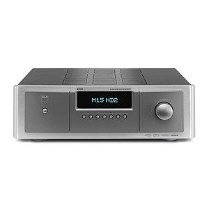 NAD - M15HD2 - Master Series - Surround Sound Preamplifier