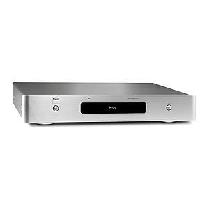 NAD - M51 - Direct Digital  DAC                              - Demo