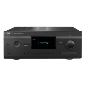 NAD T 777 V3 Home Theater Receiver