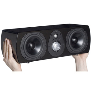 NHT Classic Three Center Channel Speaker
