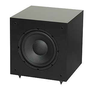 NHT - Super8 - Mini Subwoofer                                - Demo
