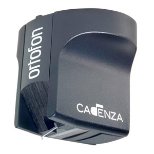 Ortofon MC Cadenza Black Phono Cartridge
