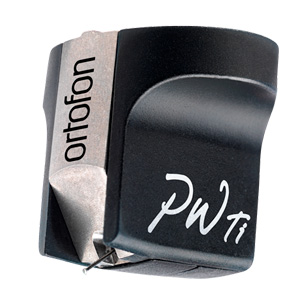 Ortofon Windfield Ti Phono Cartridge