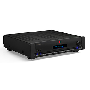 Parasound Halo P7  7.1 Channel  Analog Preamplifier