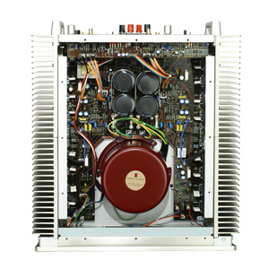 Parasound - Halo A21 Two-Channel Amplifier