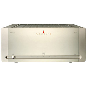 Parasound Halo A51 Five Channel Amplifier