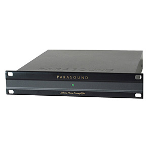 Parasound - Zphono MM/MC Phono Stage