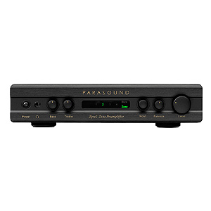 Parasound Zpre2  Audio/Video Preamplifier