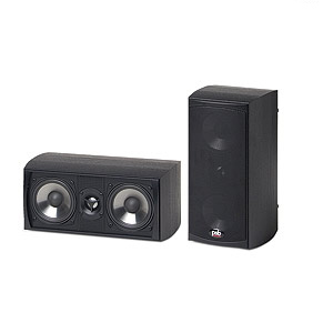 PSB - Alpha  CLR1 - Center/Bookshelf/Surround