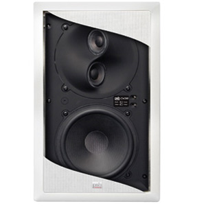 PSB - CW-260 - Rectangular - In-Wall - Speaker               - Demo