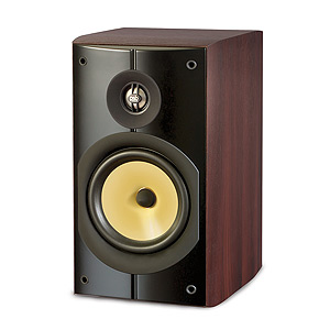 PSB - Image B5 -  Bookshelf Speakers                         - Demo