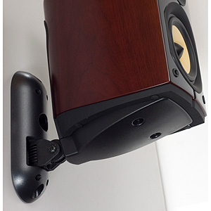Psb Pwb 1 Wall Bracket For Imagine Mini Audio Advisor