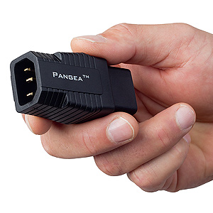 Pangea 20 Amp AC to 15A IEC Adapter