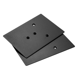 Pangea Audio Pair 6 x 9 Top Plates for DS100 and LS300