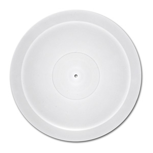 Pro-Ject Acryl it Turntable Platter Upgrade RPM 1 Carbon