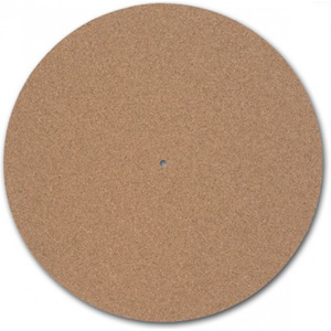 Pro-Ject Cork it Cork Turntable Record Mat