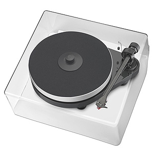 Pro-Ject Cover it Dust Cover for RPM 1 or RPM 3 Carbon and RPM 1.3 Genie