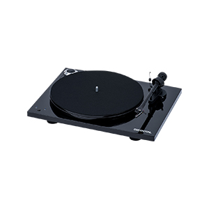 Pro-Ject Essential III RecordMaster USB Turntable