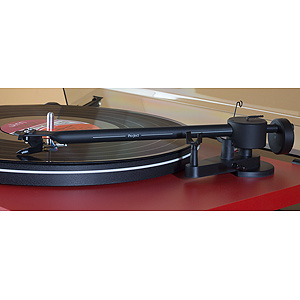 Pro-Ject - Essential USB  - Turntable                        - Demo