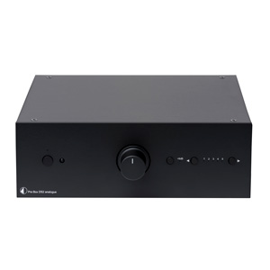 Pro-Ject Pre Box DS2 Analog Stereo Preamplifier