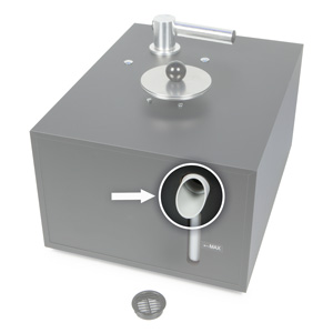 Pro-Ject VC S Record Cleaning Machine Spout