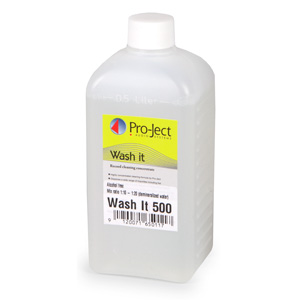 Pro-Ject Wash it Record Cleaning Fluid