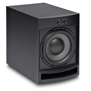 PSB - Sub Series 100 - 5 1/4 in. Compact Powered Subwoofer