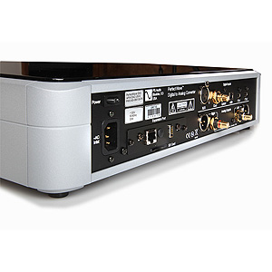 PS Audio - PerfectWave - Networking DAC II