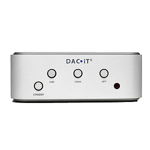 Peachtree Audio - DAC iTx - Mini DAC
