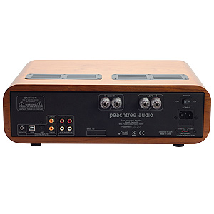 Peachtree Audio - Decco 65 -  Hybrid-Integrated w/DAC