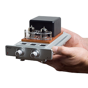 Qinpu - A3 - Integrated  & Headphone Amplifier