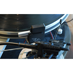 The Q UP - Automatic Tonearm Lifter