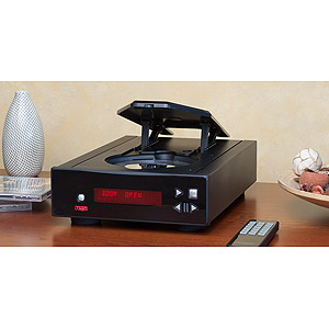 Rega - Apollo R - CD Player