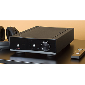 Rega - Brio R - Integrated Amp