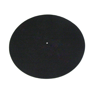 Rega Felt Turntable Record Mat Fits P1, P2, P3, P5 and P7