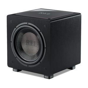 REL HT 1205 12 Inch Powered Subwoofer