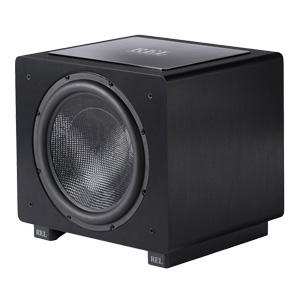 REL HT 1508 15 Inch PREDATOR Powered Subwoofer