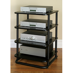 Sanus Euro Audio Rack